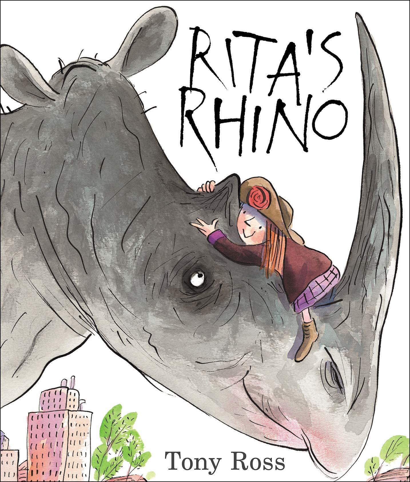 Rita's Rhino PDF
