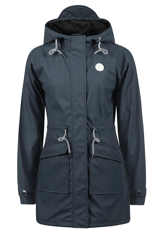 Desires Raja Women's Windbreaker Outdoor Jacket Raincoat Hood