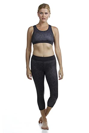 0f5ce0897 S2 Sports Wear Women s Athletic Workout Yoga Legging and Sports Bra Set