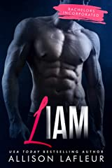 Liam (Bachelors Incorporated Book 3) Kindle Edition