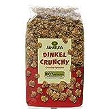 Alnatura Bio Dinkel-Crunchy, 3er Pack (3 x 750 g)