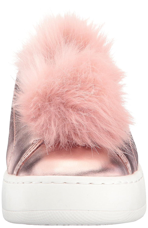 Steve Madden Women's Breeze Fashion Sneaker B06XZY4W68 8.5 B(M) US|Rose Gold
