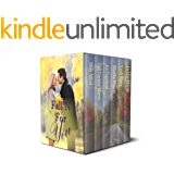Fall'N For You: Six contemporary romances of love in the fall