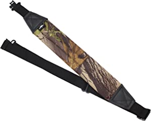 Southland Archery Universal Black Padded Crossbow Sling