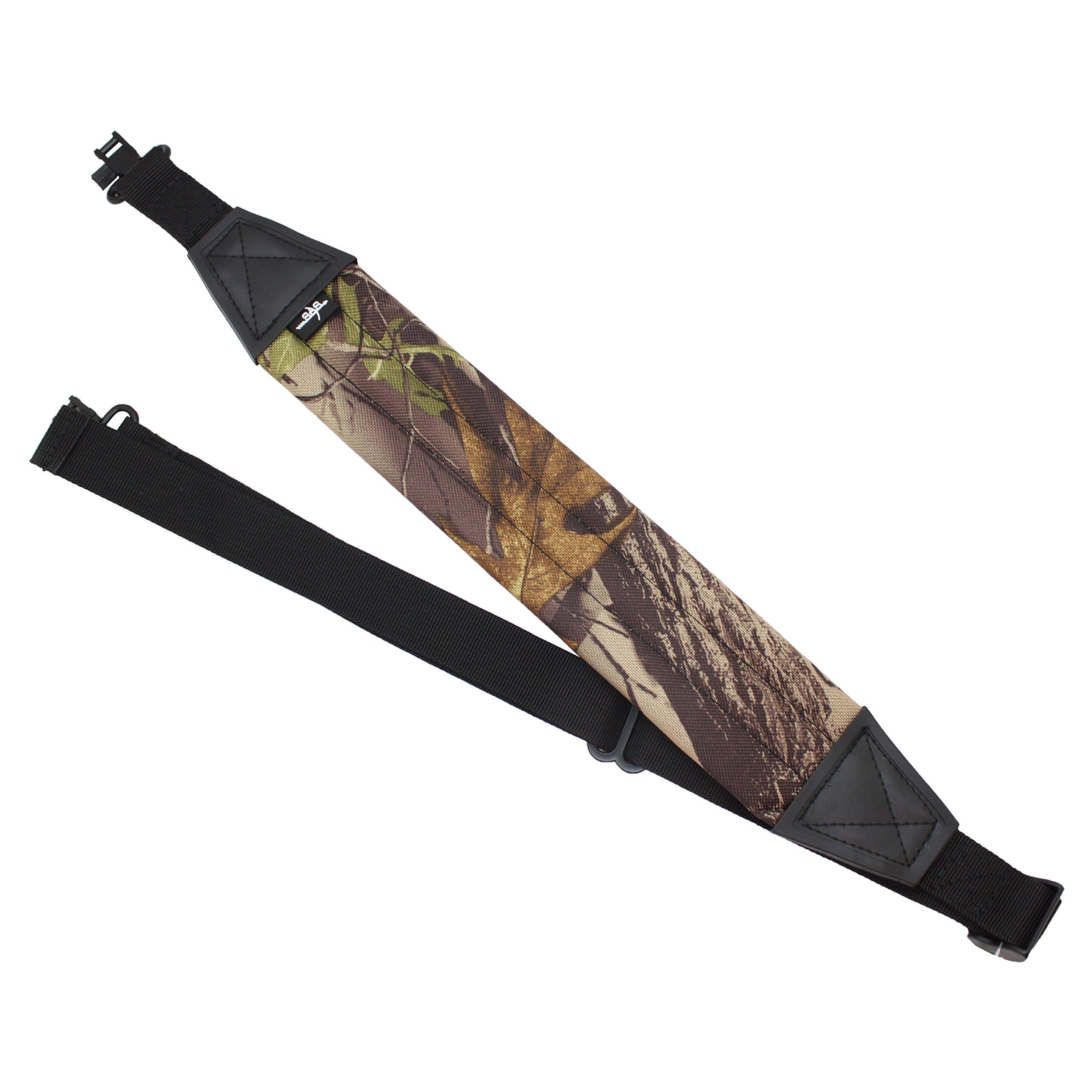 Southland Archery Universal Black Padded Crossbow Sling (Camo) by Southland Archery Supply