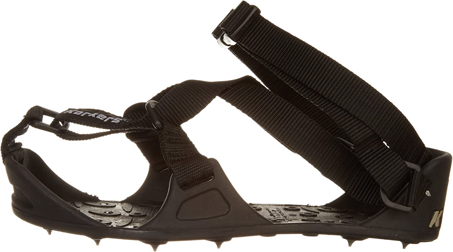 Korkers Footwear Mens Extreme Ice Cleat-M