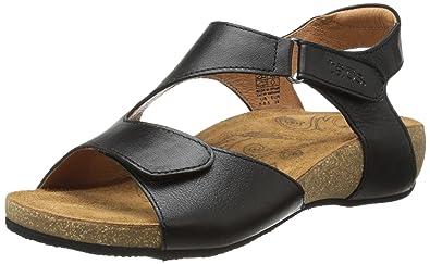 Taos Footwear Rita Wedge Sandals xgTdav