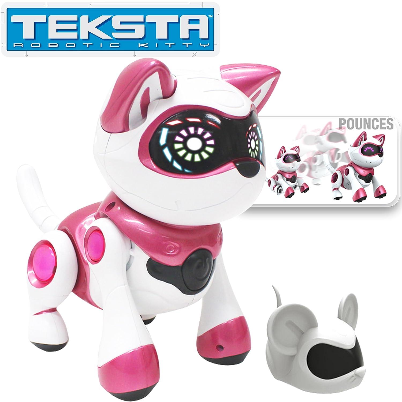 Teksta Kitty Amazon Toys & Games
