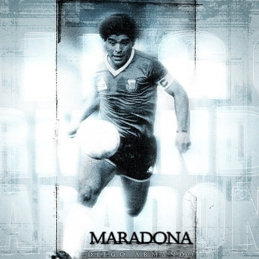 Diego Maradona HD Wallpapers