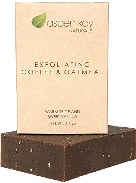 Review Coffee & Oatmeal Exfoliating
