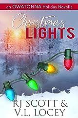 Christmas Lights: An Owatonna Christmas Novella (English Edition) Edición Kindle