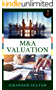 Mergers and Acquisitions: M&A Valuation