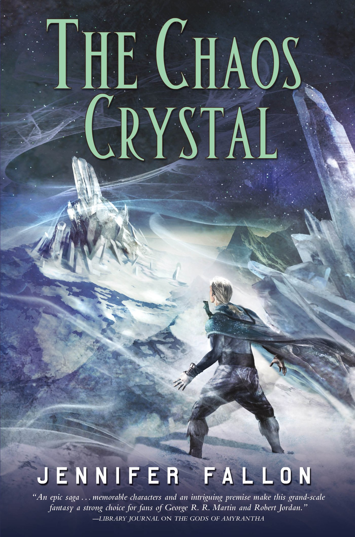 Download The Chaos Crystal (Tide Lords) pdf epub