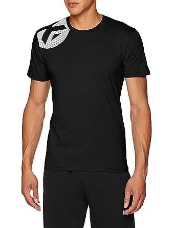 Hombre Kempa Dhb Replica T-Shirt Camiseta