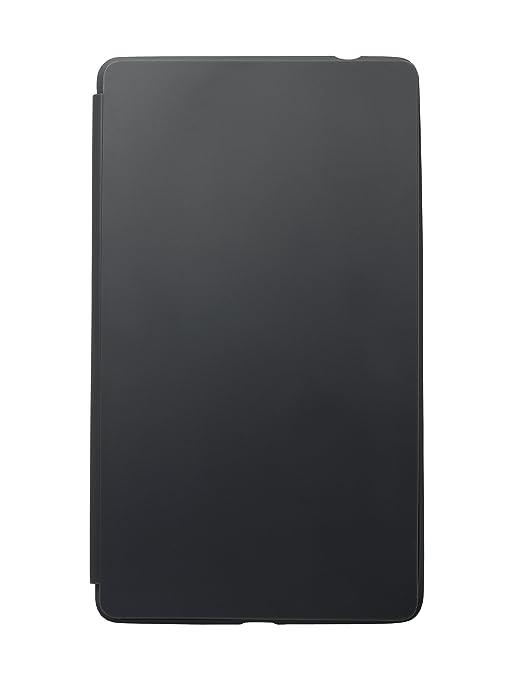 online store 4b36b dd686 ASUS New Nexus 7 FHD Official Travel Cover - Dark Grey