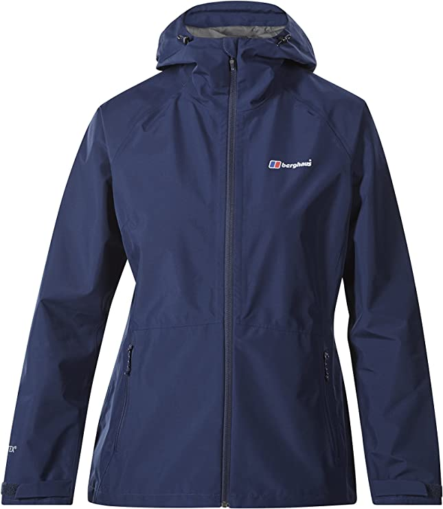 Berghaus Women's Paclite 2.0 Waterproof Jacket