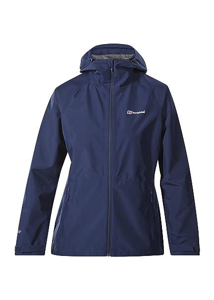 USA billig verkaufen Farben und auffällig komplettes Angebot an Artikeln Berghaus Women's Paclite 2.0 Waterproof Jacket