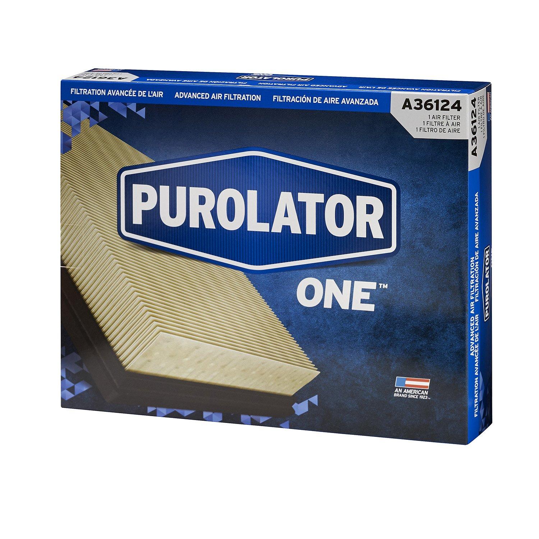 Purolator A36124 PurolatorOne Air Filter