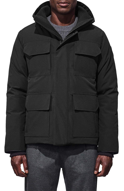 [カナダグース] 'Maitland' メンズ ジャケットブルゾン Canada Goose Slim 'Maitland' Slim Fit Down Fi Fi [並行輸入品] B07QS6WQQM Large, セラミカオンラインショップ:5b305132 --- gallery-rugdoll.com