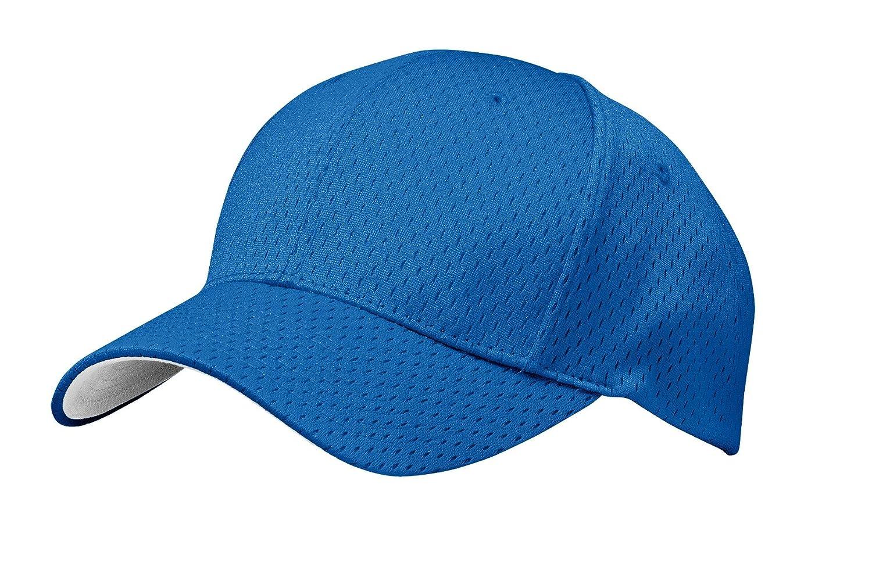 f559f956a1a11 Port Authority Men s Pro Mesh Cap at Amazon Men s Clothing store