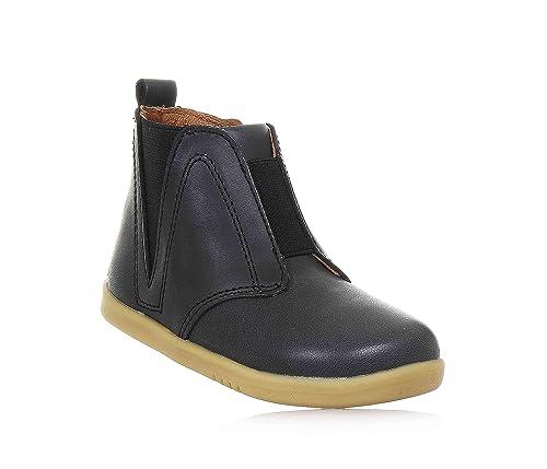 e72019228f00 Bobux Unisex Kids  Signet Chelsea Boots  Amazon.co.uk  Shoes   Bags