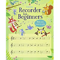 Recorder for Beginners