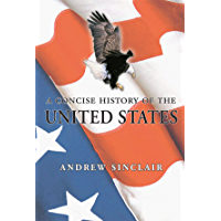A Concise History of the USA (English Edition)