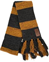 Fantastic Beasts and Where to Find Them Newt Scamander Hufflepuff Scarf by elope