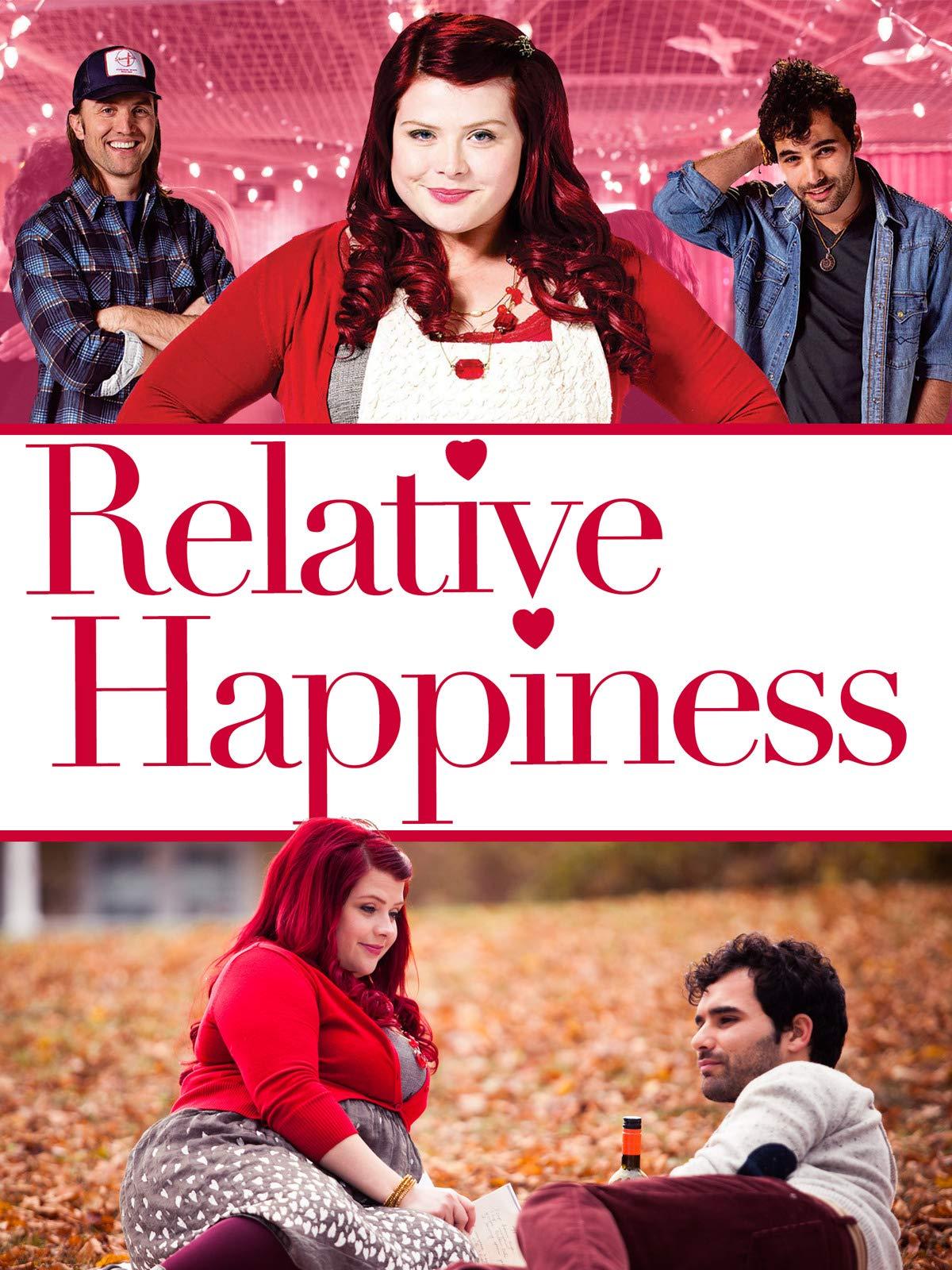 Relative Happiness