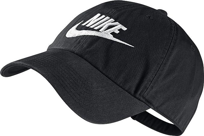 Nike SportswearFUTURA Washed HERITAGE86 Cappellino: Amazon