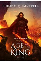 Age of the King (The Echoes Saga: Book 6) Kindle Edition