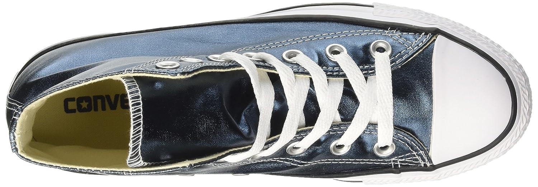 Converse Converse Converse Damen Chuck Taylor All Star Hohe Sneaker, blau Blau (Blau Fir/Weiß/schwarz) 11b677