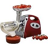 Duhalle 10070 -Picadora de carne y trituradora de tomates