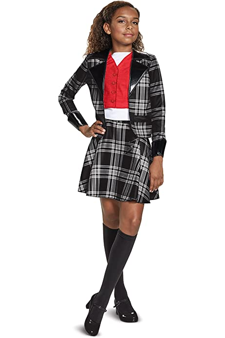 Amazon Com Disguise Clueless Dionne Suit Classic Tween Costume Toys Games
