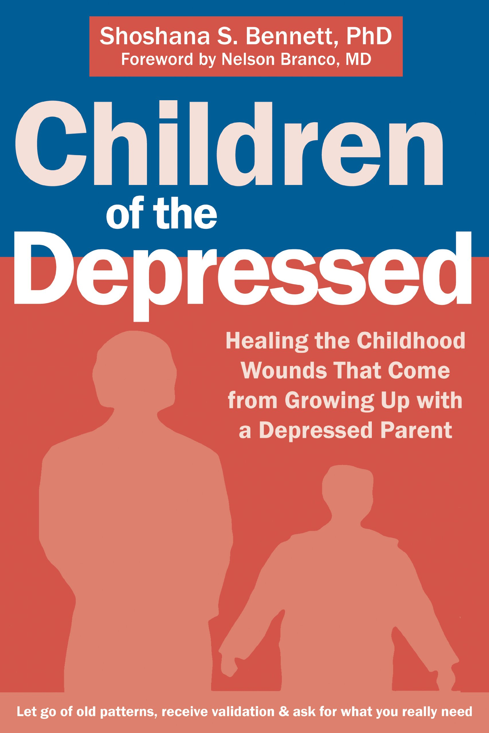 Children of the depressed healing the childhood wounds that come children of the depressed healing the childhood wounds that come from growing up with a depressed parent shoshana s bennett phd dr nelson branco md fandeluxe Images