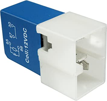 WVE by NTK 1R1562 A//C Compressor Control Relay