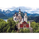 Buffalo Games 2000 piece:  Bavarian Castle - 2000 Piece Jigsaw Puzzle by Buffalo Games