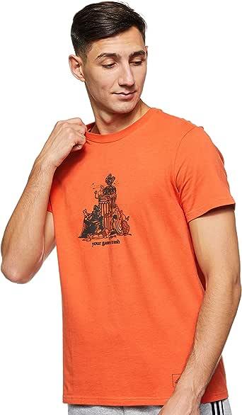adidas Men's Game Trash T-Shirt