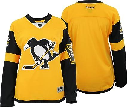 pittsburgh penguins new jerseys 2017