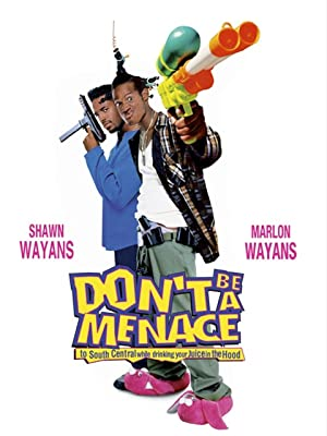 dont be a menace movie online free to watch
