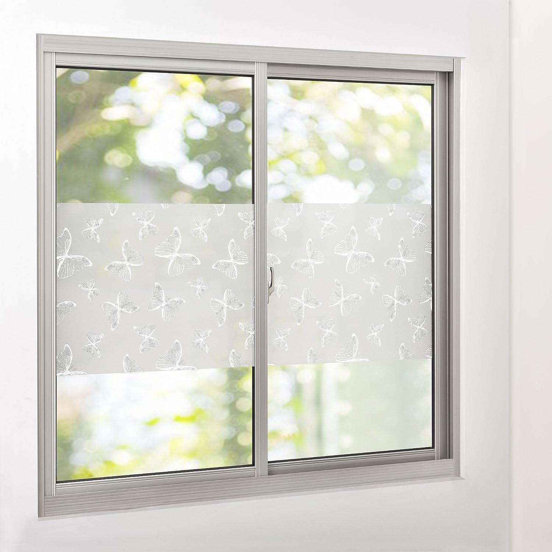 Klebefolie Fr Fenster Blickdicht Perfect Der Sichtschutz