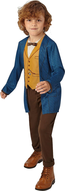 Rubie's 3630552 Newt Scamander Child, bekleding en kostuums