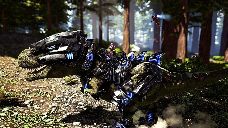 Amazon com: ARK: Survival Evolved (Xbox One): Video Games