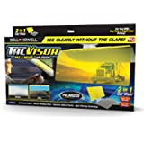 Bell Howell TACVISOR for Day and Night, Anti-Glare Car Visor, UV-Filtering/Protection As Seen On TV