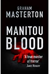 Manitou Blood Kindle Edition