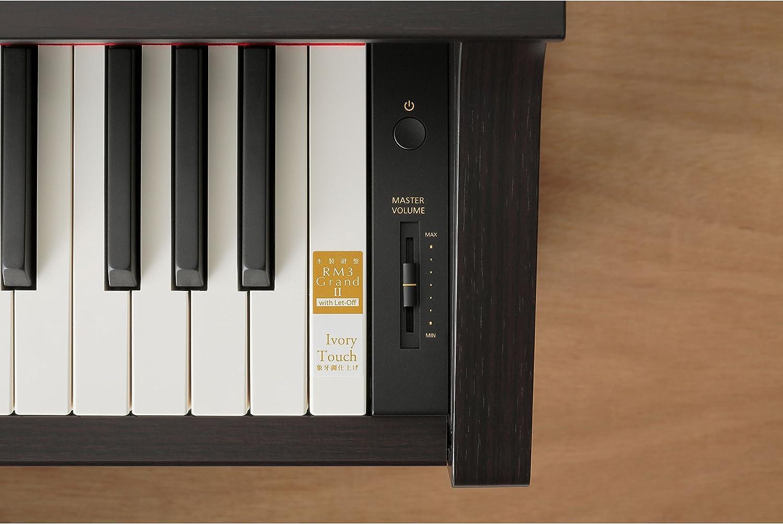 Piano Digital Kawai CA17: Amazon.es: Instrumentos musicales
