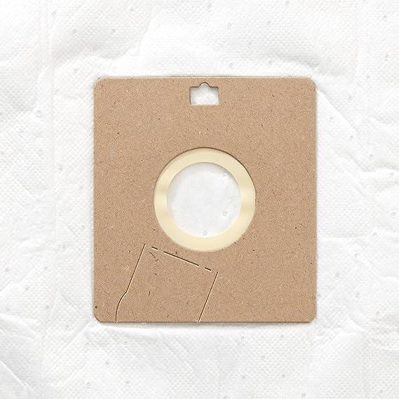 4  Staubsaugerbeutel Swirl Y101  für Medion MD 5891