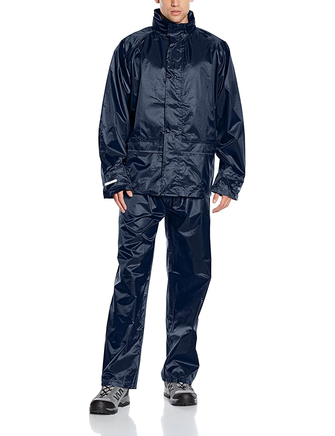 Result Core Waterproof Over Trousers RS226