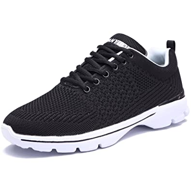3cdccddea52 eyeones Women's Walking Sneakers Ultra Lightweight Mesh Running Gym Shoes
