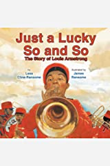 Just a Lucky So and So Audible Audiobook